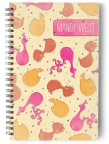 Funky Chickens Journals