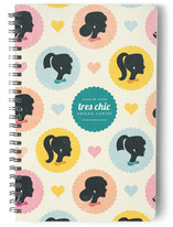 Tres Chic Journals