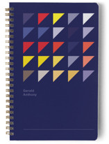 Space Flags Journals