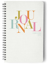 Type Journal Journals