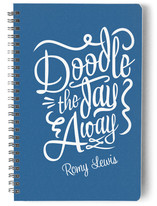 Doodlebook Journals