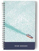 Ice Breaker Journals