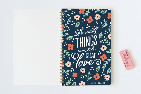 Great Love Notebooks