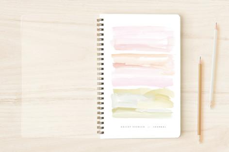 Ombre Sky Notebooks