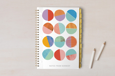 Macaroons Notebooks