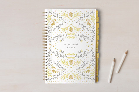 My Pretty Journal Notebooks