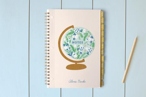 Global Flor Notebooks