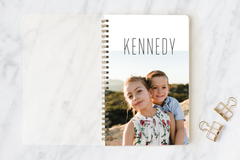 Simply Put Notebooks