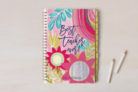 Gratitude Garden Notebooks