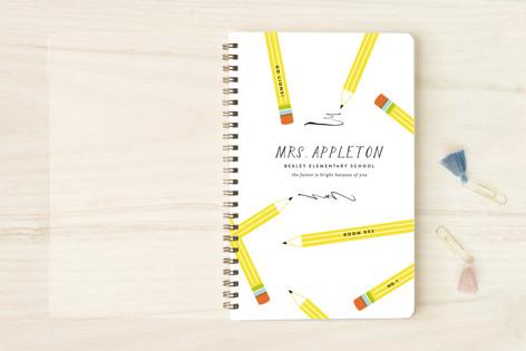 Appreciation Notebooks