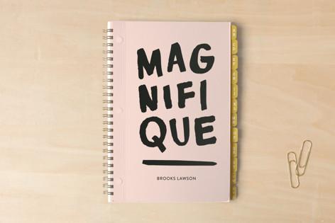 Magnifique Notebooks
