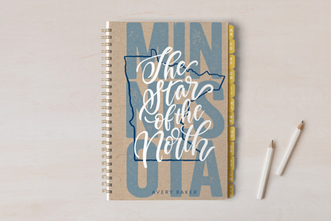 Minnesota Living Notebooks