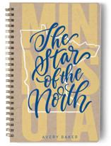 Minnesota Living Notebooks