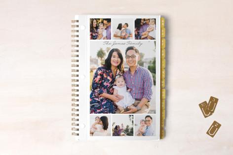 Lucky No. 7 Notebooks