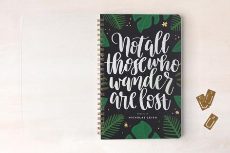Wander Notebooks
