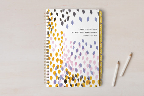 Beauty Flutter Notebooks
