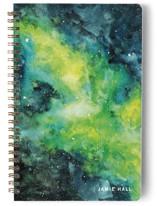Amongst The Stars Notebooks