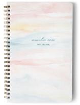 Gentle Waves Notebook