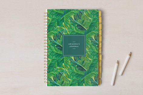 Palm to Palm Notebooks