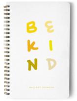 Be Kind Notebooks