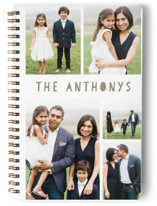 My Family Scrapbook by Salina Mack