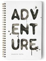 Adventure by Kelsey McNatt