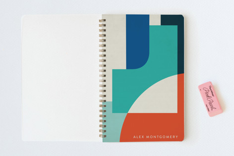Red Sun Notebooks