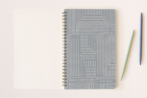 Pattern Play Notebooks