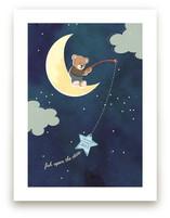 Fish Upon A Star