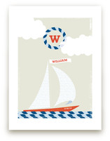 Set Sail Art Prints