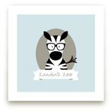 Zander's Zoo by feb10 design
