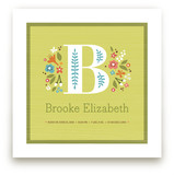 Storybook Initial Art Prints