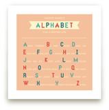 Alphabet for a Better Life