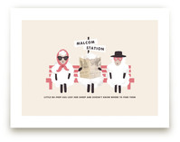 Little Bo Peep Art Prints