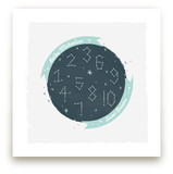 Constellation Dreams Art Prints