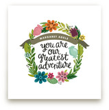 Greatest Adventure Art Prints