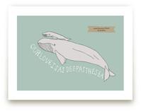 Deep as the Sea by Annada Hypes