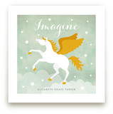 Pegasus Art Prints