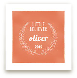 Little Believer Art Prints