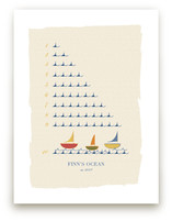 The Counting Ocean Art Prints