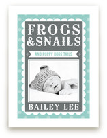 Frogs N Snails Perfection Art Prints
