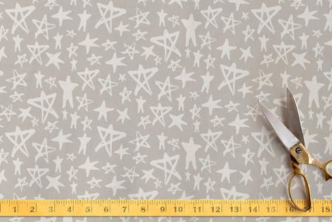 Starry Sky Fabric