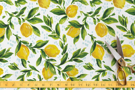 Lemon Grove Fabric