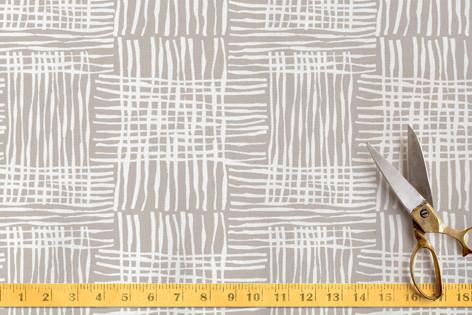 Driftwood Fabric
