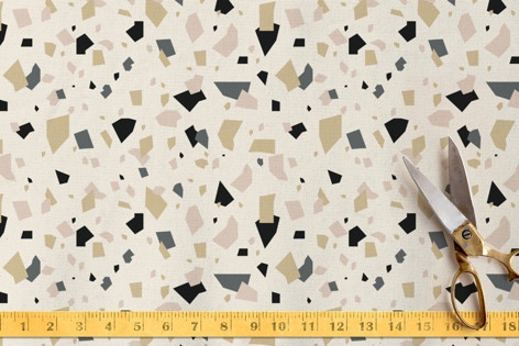 Terrazzo Fabric