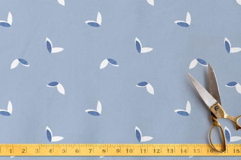 Dove Flight Fabric