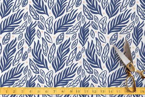 Sea Forage Fabric