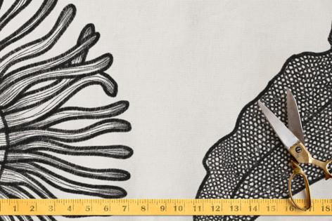 Of the Sea Fabric