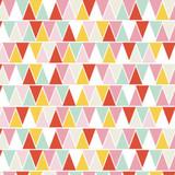 mini triangles