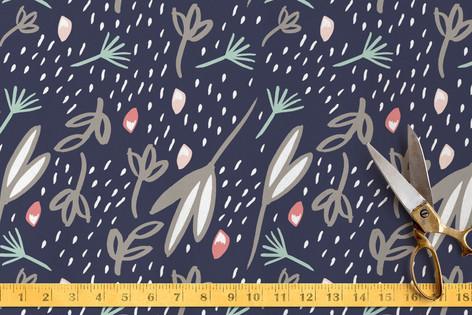 wildwood Fabric